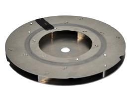 Ametek Lamb Motor Fan 4 1/8 Inch Diameter - $8.96