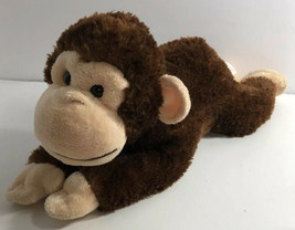 "Aurora Chimp CHIMPANZEE 15"" Flopsie Plush Monkey Floppy Stuffed Animal - $11.29"