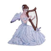Pacific Giftware PT Chorus Musician Angel Resin Figurine - $74.24