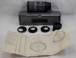Stellarscope Sarut Handheld Star Finder Astronomy Scope France Vintage 1... - $24.74