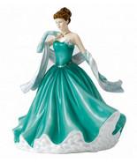 Royal Doulton Rose Ball Figurine Michael Doulton Favorites HN 5763 New In Box - $258.90