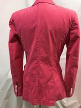 Cavallaro Napoli Rose Blazer, Femmes Euro Taille 36 (Compatible avec Us 4 ), W/O image 2