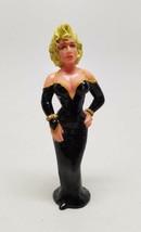 Vintage Disney Applause Madonna Dick Tracey PVC Figurine - $16.71