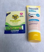 Coopertone Water Babies & Banana Boat Lip Balm Sunscreen - $10.75