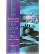 The Stones of Stiga by Carol Heller 0380790815 - $3.00