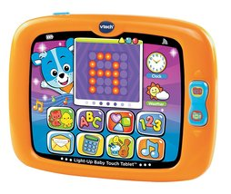 Light-Up Baby Touch Tablet, VTech  - $38.99