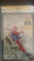 AMAZING SPIDER-MAN #1.2 Wizard World Philadelphia 2014 Variant CGC 9.8 SS - $199.99