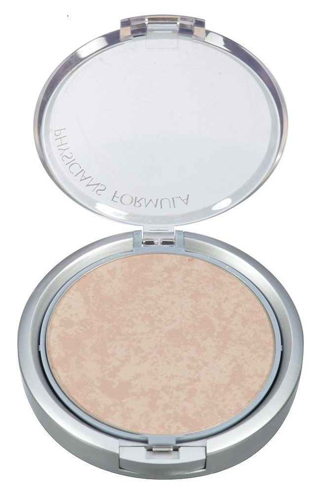 Physicians Formula Mineral Wear Talc-free Mineral Face Powder, Creamy Natural - $46.87