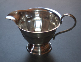 Vintage EPNS A1 Silver Plated Gravy Boat Sauce Dish Sheffield  image 1