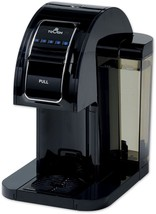 Touch Essential Single Serve Coffee Brewer in Black - $204.98