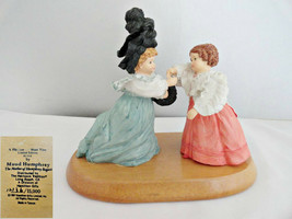 Maud Humphrey A Pleasure to Meet You Figurine - $28.04