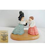 Maud Humphrey A Pleasure to Meet You Figurine - $28.04