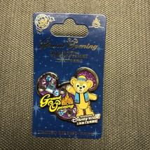 Grand Opening Shanghai Duffy bear Pin. Limited Release - $12.37