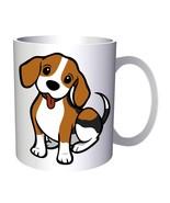 Dog Dogs Lovers Pet Novelty Funny Gift 11oz Mug d512 - $10.83