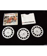 Santa's Workshop North Pole New York View Master Sawyers Viewmaster A660 - $19.99
