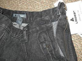 Vtg 1980er Jahre/90er Jahre Neu W/Etiketten Liz Claiborne Lizwear Stretch - $102.69
