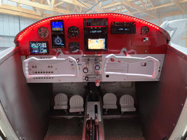 1954 CESSNA 180 For Sale In Granby, CO USA image 10