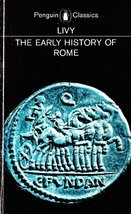 The Early History of Rome: Books I-V of the History of Rome from its Fou... - $11.00