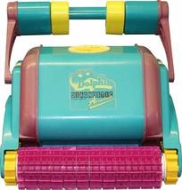 Maytronics Delfino Robotic Piscina Detergente Diagnostica Ricambio Parti - $15.83