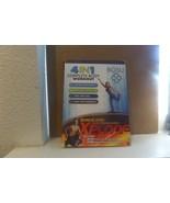 BOSU: 4 IN 1 COMPLETE BODY WORKOUT XPLODE CROSS TRAINING SERIES DVD - $2.38