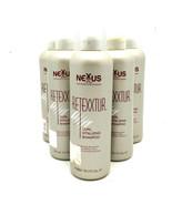 Nexxus Retexxtur Curl Vitalizing Shampoo 60.6oz (Set of 6 x 10.1oz) u/b - $49.95