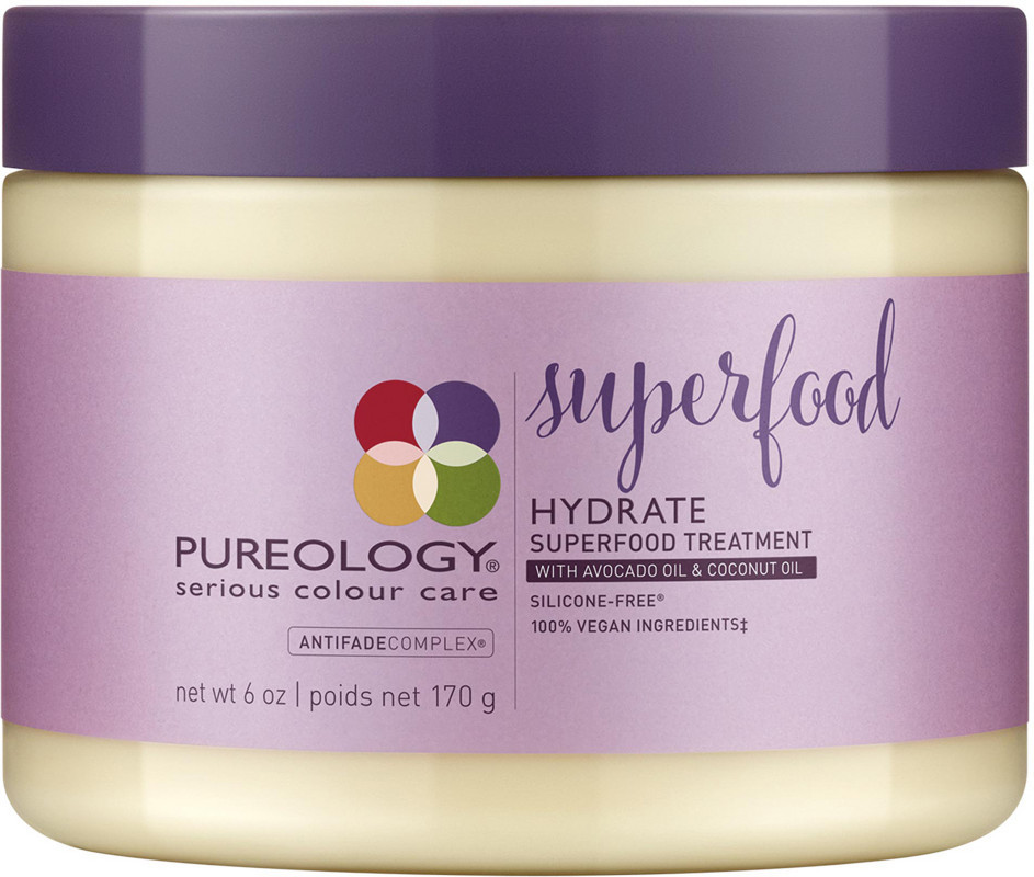 Hydrate superfood treatment  36199