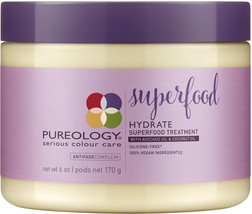 Pureology Hydrate Superfood Treatment 6oz - $50.00