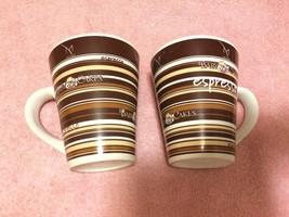 (2)  BABY CAKES  COFFEE MUGS / CUPS--THE M RESORT--LAS VEGAS-- ---FREE S... - $26.86