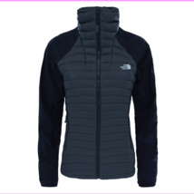 The North Face ladie's Two zippered hand pockets  water-resistant Down Jacket - $76.44 - $76.88