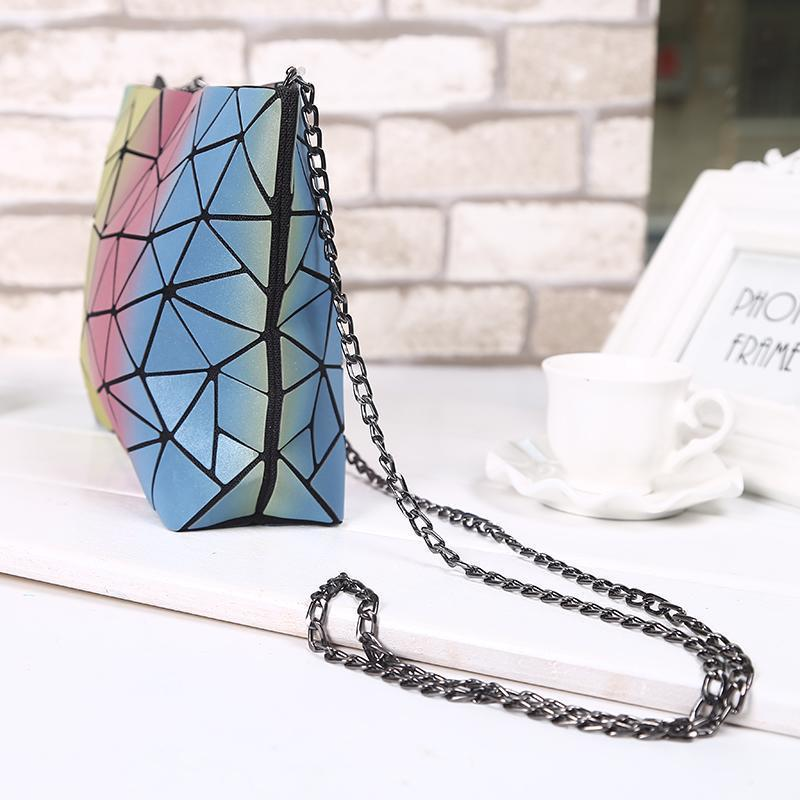 Women Purse Shoulder Bag Women Tote Lightning Luxurious Ladies Fashion Handbag