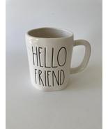 Rae Dunn Hello Friend Mug  - $20.99