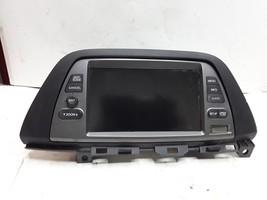 07 08 09 10 Honda Odyssey GPS video display screen OEM 39810-SHJ-A020-M1 - $98.99