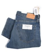 $198 Levis Made & Crafted Shuttle King Slim Men's Jean W31 xL34 Mineral ... - $83.99