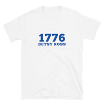 Betsy Ross T-shirt / Independence Day / 1776 T-shirt / Unisex T-Shirt  image 9