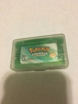 Pokemon Emerald Version for  Nintendo Game Boy Brand New Repro - $57.60