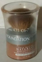 L'oreal True Match Naturale - 471 Soft Sable - $10.95