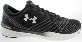 UNDER ARMOUR W THREADBORNE PUSH TR WOMEN'S BLACK TRAINING SHOES #1296206... - $79.99