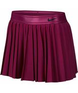 New NIKE Court Victory Women's Tennis Skirt Mist Size XL Tall XLT 933218... - $45.00