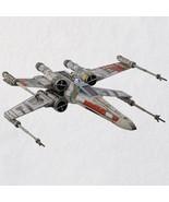 Star Wars™ X-Wing Starfighter™ 2018 Hallmark Ornament - $47.51