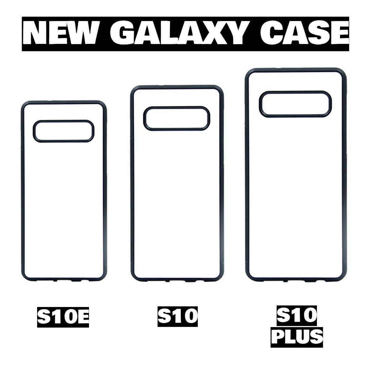 boise state broncos Galaxy s10 S10e S10 plus s9 s7 s7 edge s8 s8 plus case