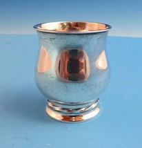 Classic Style Sterling Silver Toothpick Holder 111 by Towle (2836) - $69.00