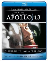 Apollo 13 - 15th Anniversary Edition [Blu-ray]