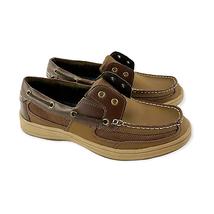 Magellan Outdoors Men's Austin Boat Shoes Size 10 - $18.81