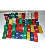 Cars - Vintage Lot of 39 - 1950'2 Cars - $17.95