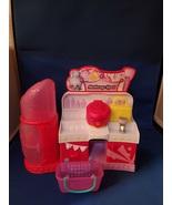 Shopkins Fashion Spree Makeup Spot-w/accessories - $15.00