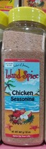 Island Spice Chicken Seasoning 32 Oz - $28.00