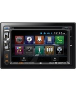 "Dual 6.2"" Double-din In-dash Dvd Receiver With Bluetooth - $126.33"
