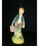 "Royal Doulton - Jack of Jack and Jill - 2060 - Excellent condition 5 1/2"" - $44.54"