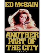 Another Part of the City by Ed McBain, 1986 Hardback - $35.00