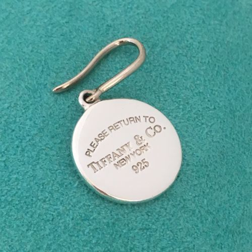 2ae6f3a5d21ab Please Return to Tiffany & Co Sterling and 50 similar items